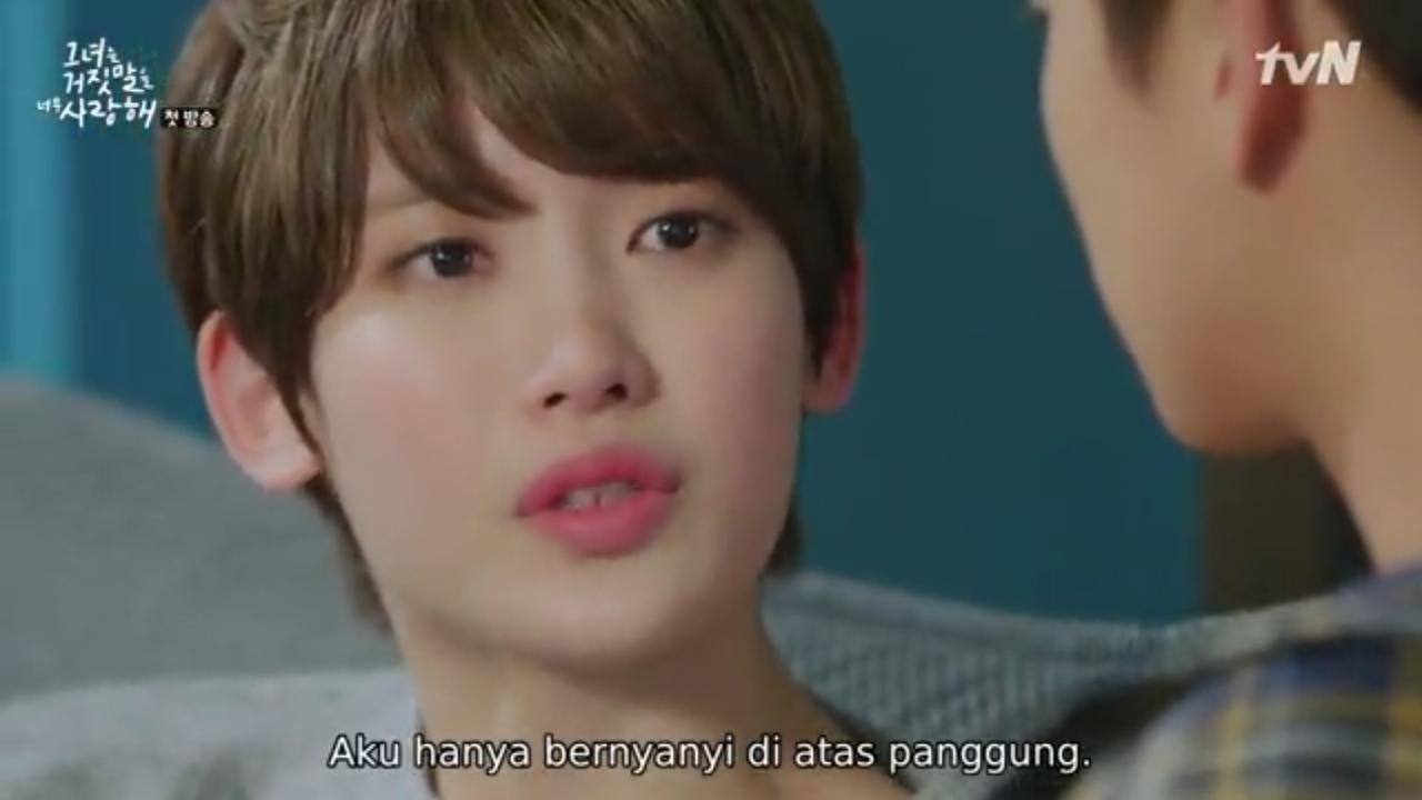 Quotes Drama Korea The Liar And His Lover Part 1 List Drama Korea