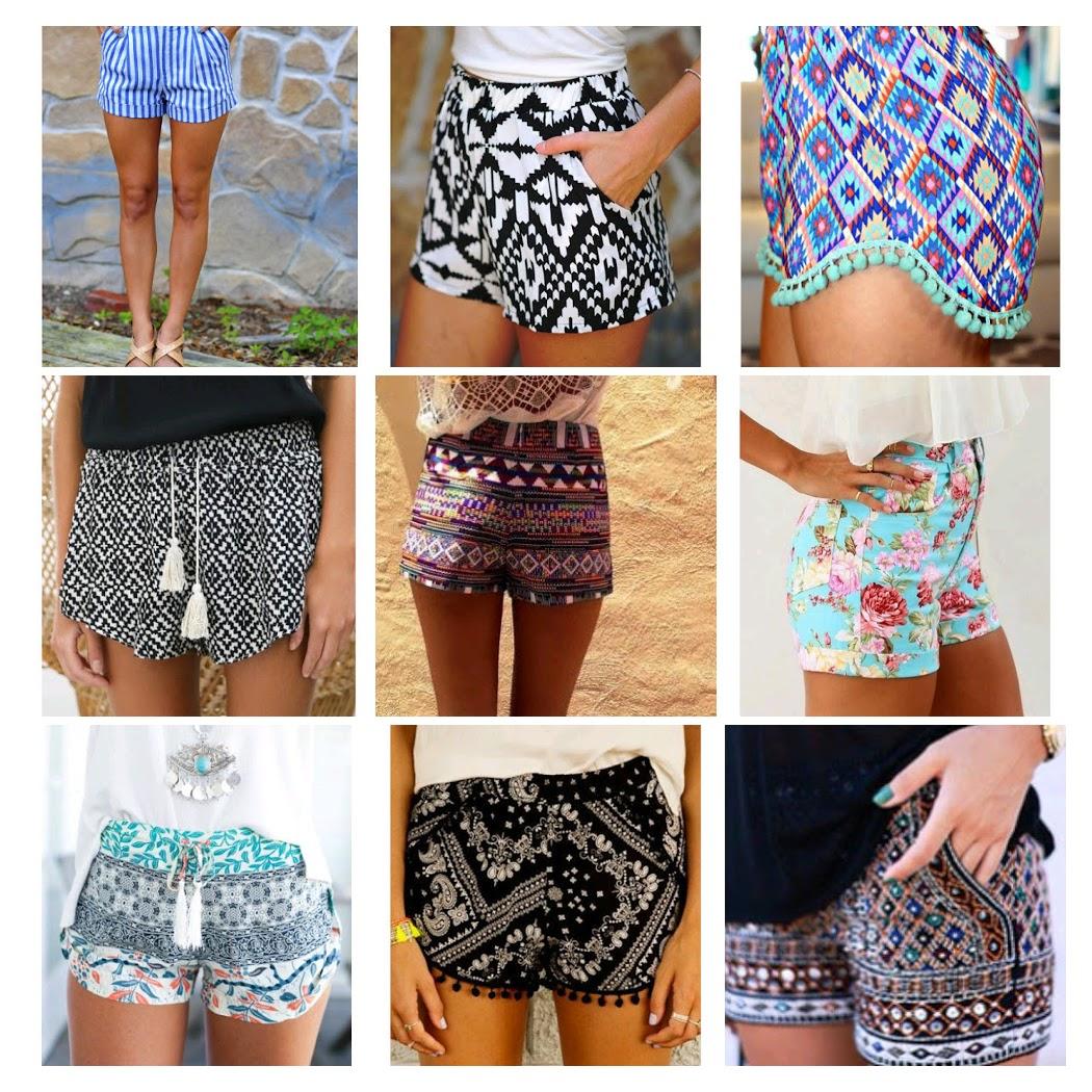 Manualidades Pantalones El Cortos Yolohago Para Verano rqvW5rRY
