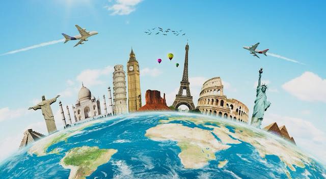 Negara Bebas Visa untuk Pasport Indonesia