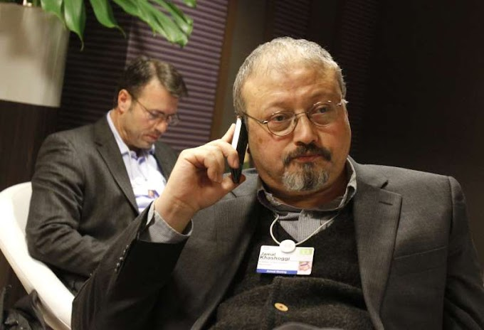 Slain journalist, Jamal Khashoggi's children have received houses in Saudi Arabia and monthly payments as compensation for killing of father