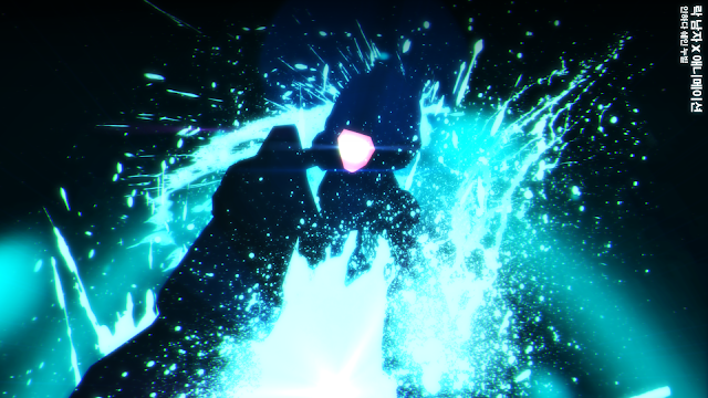 Megaman X Rockman X fan animation