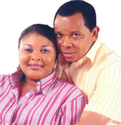 Star Actress, Ireti Osayemi's Husband Opens Up On Marriage Breakup Tale