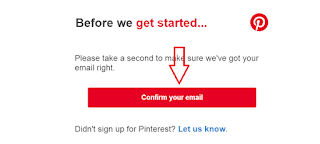 how to create pinterest account, pinterest account kaise banate hai