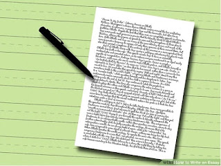 Write Essay in UPSC Exam