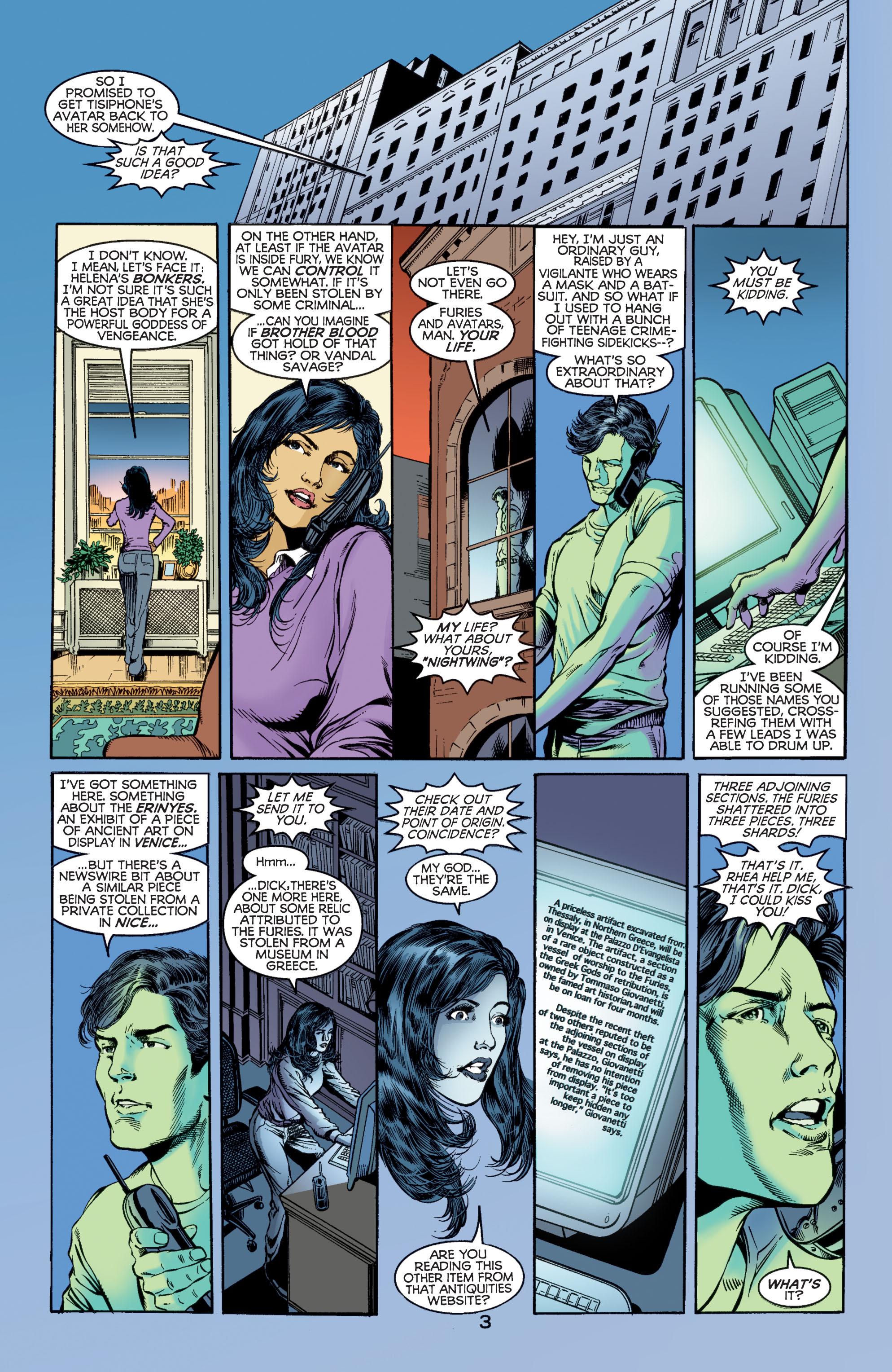 Read online Wonder Woman (1987) comic -  Issue #180 - 21