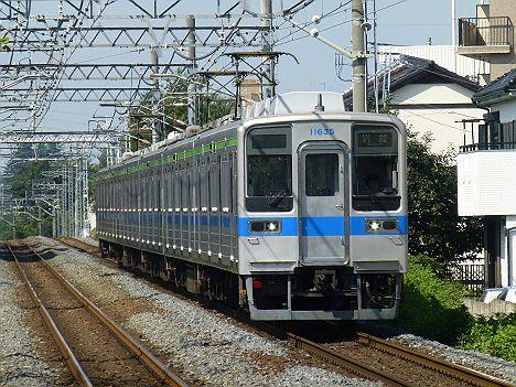 東武野田線 岩槻行き 10300系R