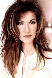 سيلين ديون (Celine Dion)، مغنية كندية