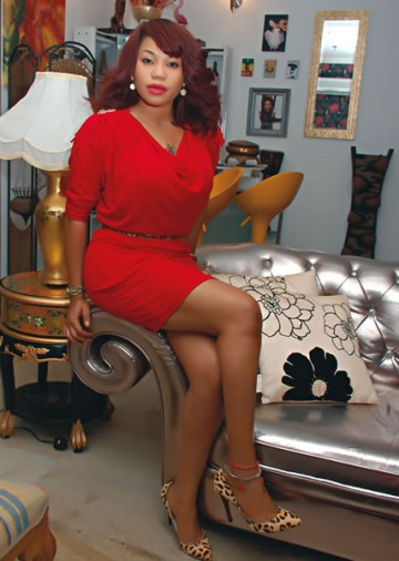 toyin lawani wedding
