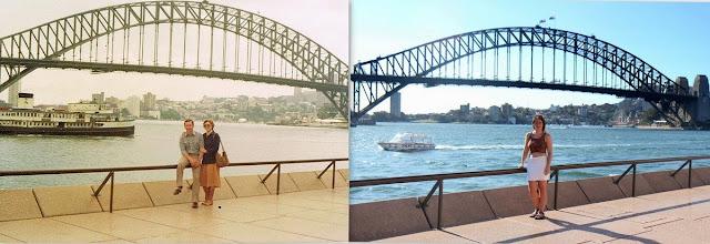 Au Pair; Australia
