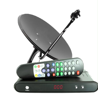 Changing Features of Digital Satellite Receivers