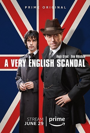 A Very English Scandal - Minissérie Legendada Torrent Download