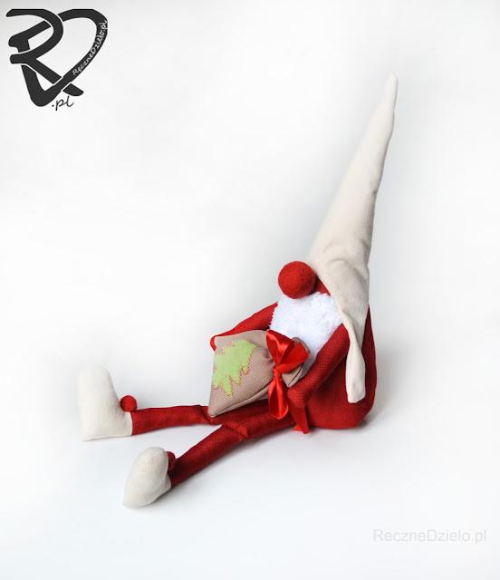 Najwyższa pora na dekoracje świąteczne – Mikołaj