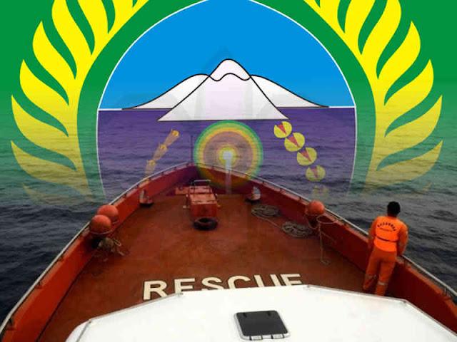 Tim Gabungan Masih Mencari KM Kairos yang Hilang di Laut Maluku