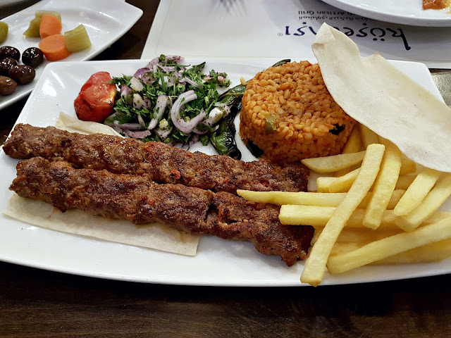 Kosebasi Kebap - Kosebasi - Turkish Anatolian Grill at the Grand Avenues, Kuwait