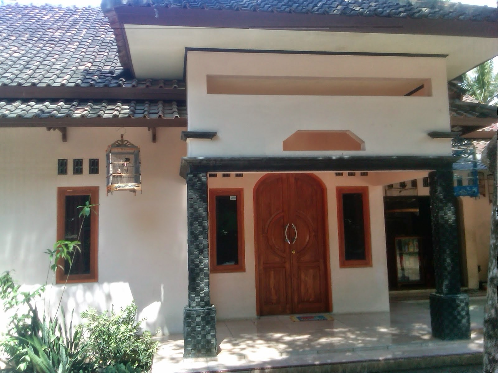 Green Canyon Homestay