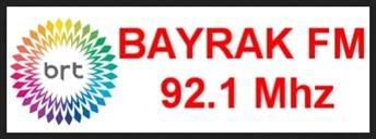 BRT BAYRAK FM