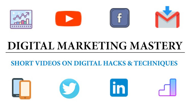 Become Digital Marketing PRO