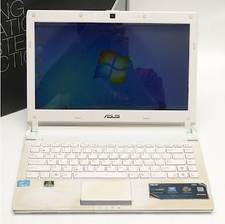 Jual Laptop Gaming ASUS U36SD | Core i5 | Double VGA