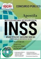 INSS abre concurso público com 950 oportunidades