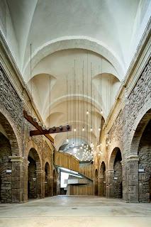 Iglesia Sampedor. David Closes. 2011