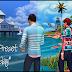 Sims 4 Pose: Saturday Reshade Presets