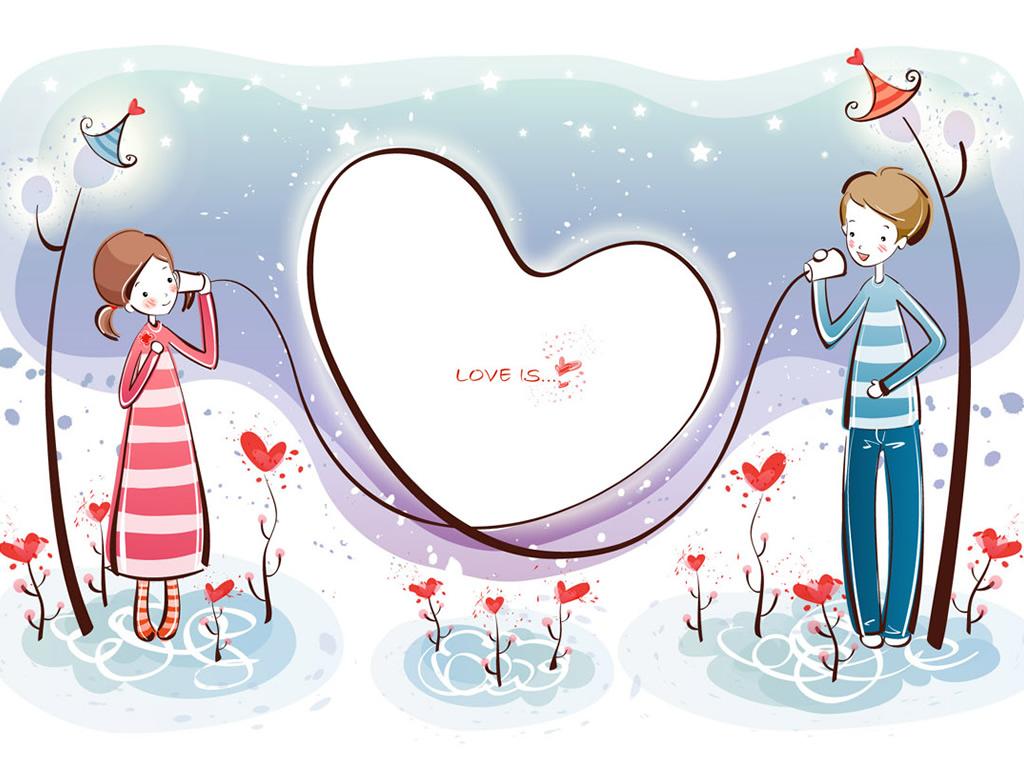3d Anime Wallpaper Desktop Ⓦallⓟapers Sfondi San Valentino