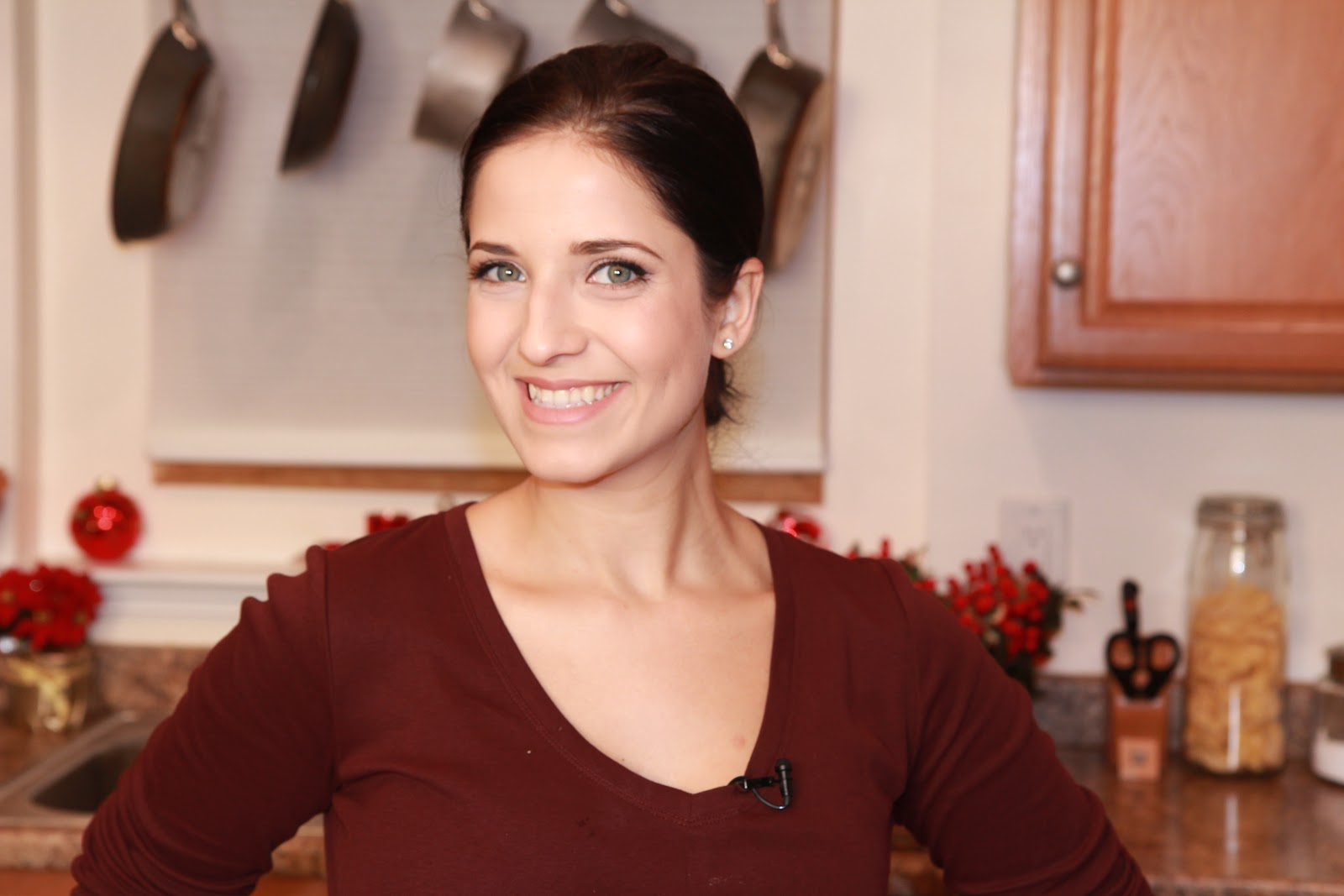 Laura Vitale S Blog My Most Worn Makeup For Laura In The Kitchen