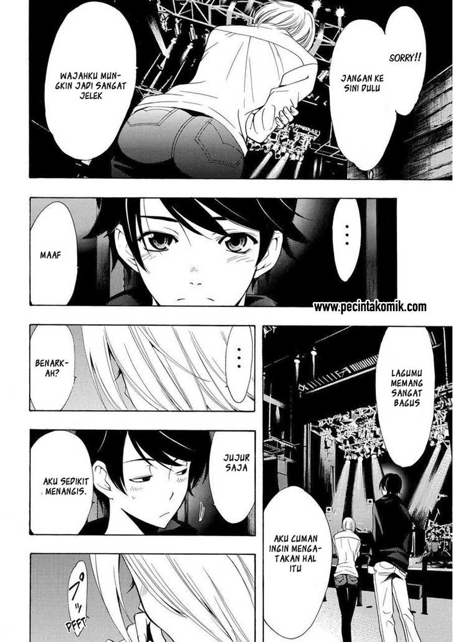 Fuuka Chapter 132-16