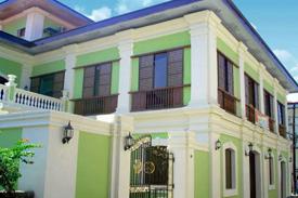 Hotel Salcedo Vigan City