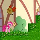Pinkie Pie's Perilous Platforms 12