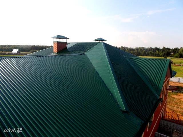 ремонт крыши на гараже в севастополе