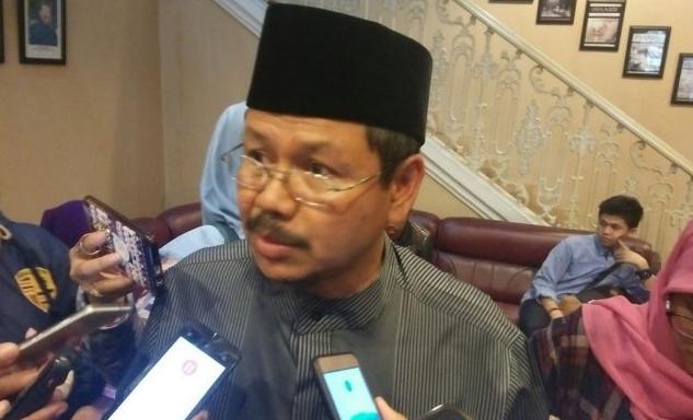 Habib Rizieq Tersangka, HTI Angkat Bicara: Ini Bukti Kriminalisasi Ulama