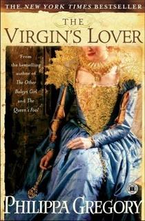The Virgin's Lover PDF Download border=
