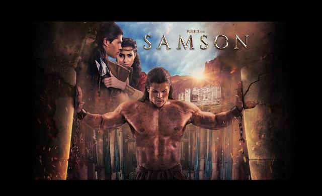 Kisah Samson Dan Lahirnya Malam Laylatul Qadar Dalam Bulan Ramadhan