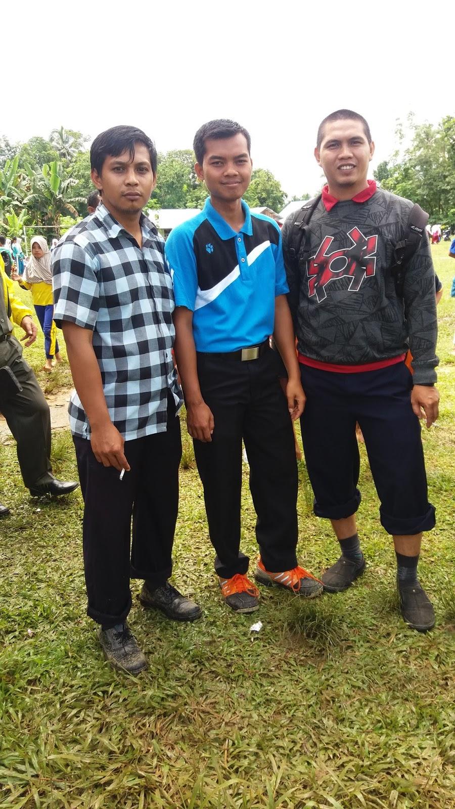 Sdn 2 Pasar Batu Ikut Berpartisipasi Dalam Seleksi O2sn Tingkat Kecamatan Tahun 2016 Sdn 2
