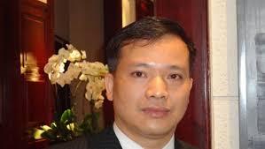 Chân dung bị can Nguyễn Văn Đài