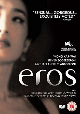 Thần Tình Yêu - Eros (2004)