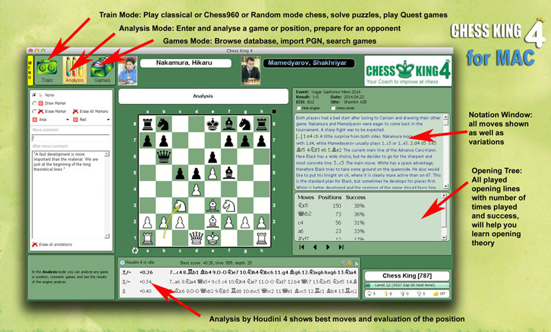 Download chess engine houdini