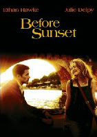 Before Sunset CD cover