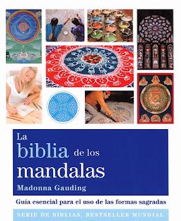 Biblia de la Mandalas GAIA