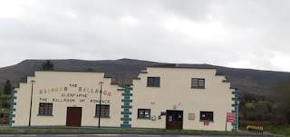 Rainbow Ballroom and Glenfarne Plateau Leitrim