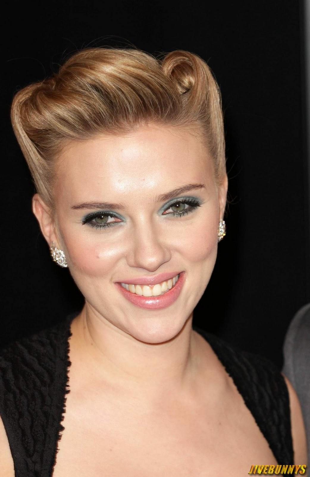Scarlett Johansson Filme