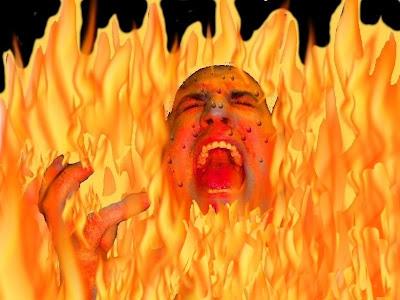 Resultado de imagem para Como posso não ir ao inferno?