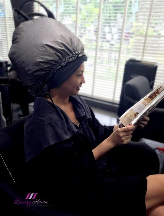 singapore top salons clover hair boutique shu uemura