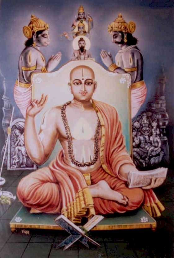 Shri madhvacharya