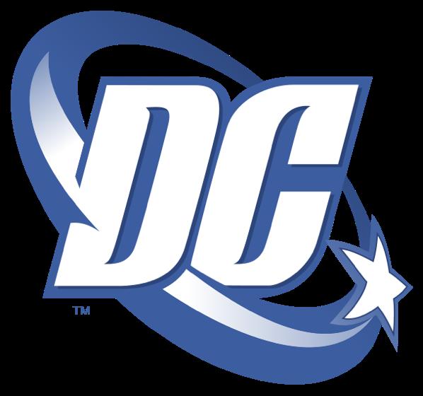 DC Swirl or Swoosh logo