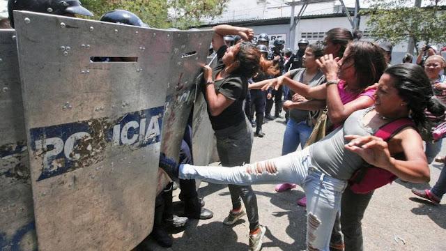 Trump ofrece ayuda legal a Latinoamérica para cerrar el cerco a gobierno de Maduro