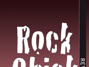 Review: Rock Chick Revenge (Rock Chick #5) by Kristen Ashley