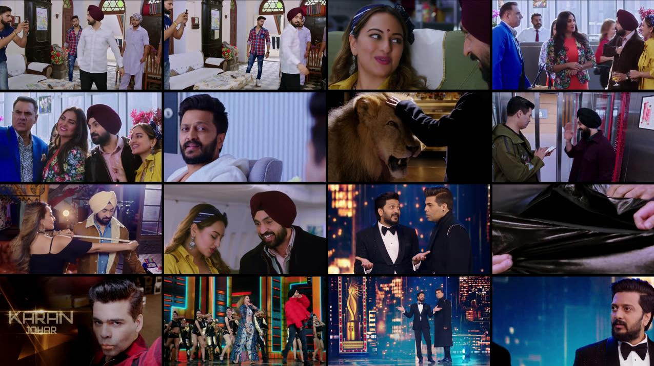 Welcome To New York 2018 Hindi Movie Official Trailer Hd-8583