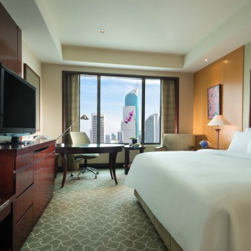 Hotel Ayana Midplaza Jakarta